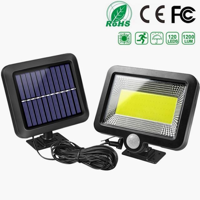 Светодиодные солнечные лампы|   | АлиЭкспре